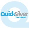 Quicksilvertranslate.com logo