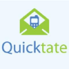 Quicktate.com logo