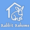 Rabbitrehome.org.uk logo