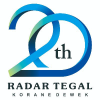 Radartegal.com logo