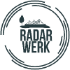 Radarwerk.be logo