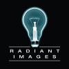 Radiantimages.com logo