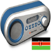 Radio.or.ke logo