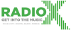 Radiox.co.uk logo