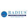 Radiusdevelopers.com logo