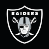 Raiders.com logo