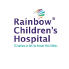 Rainbowhospitals.in logo
