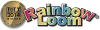 Rainbowloom.com logo