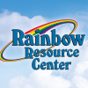 Rainbowresource.com logo