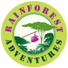 Rainforestadventure.com logo