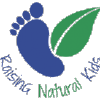 Raisingnaturalkids.com logo