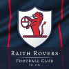 Raithrovers.net logo