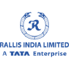 Rallis.co.in logo