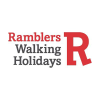 Ramblersholidays.co.uk logo