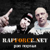 Rapforce.net logo