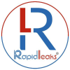 Rapidleaks.com logo