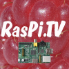 Raspi.tv logo