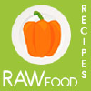 Rawfoodrecipes.com logo