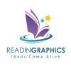 Readingraphics.com logo