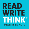 Readwritethink.org logo