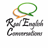 Realenglishconversations.com logo
