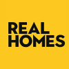 Realhomesmagazine.co.uk logo