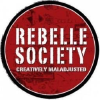 Rebellesociety.com logo