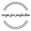Recipeforperfection.com logo