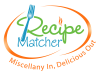 Recipematcher.com logo