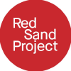 Redsandproject.org logo