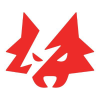 Redwolf.in logo
