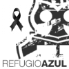 Refugioazul.cl logo