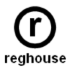 Reghouse.ru logo