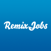 Remixjobs.com logo