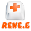 Reneelab.it logo