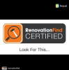 Renovationfind.com logo