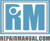 Repairmanual.com logo
