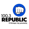 Republicradio.gr logo
