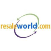 Resaleworld.com logo