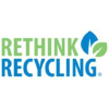 Rethinkrecycling.com logo