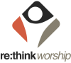 Rethinkworship.com logo