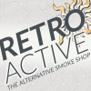 Retroactivesmokeshop.com logo