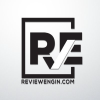 Reviewengin.com logo