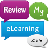Reviewmyelearning.com logo