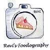 Revisfoodography.com logo