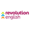 Revolutionenglish.org logo