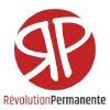 Revolutionpermanente.fr logo