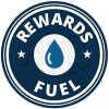 Rewardsfuel.com logo