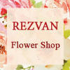 Rezvanflower.ir logo
