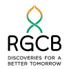 Rgcb.res.in logo